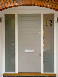 Front doors creative ideas contemporary composite front doors for Contemporary front door