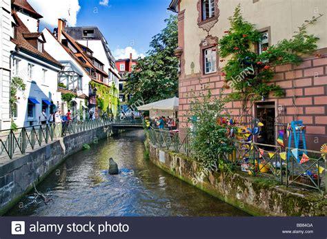 Häuser Kaufen Freiburg by Altstadt Mit Freiburg Baechle Kanal Freiburg Im Breisgau