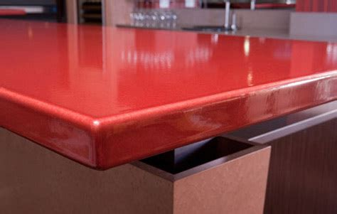 enameled lava countertops 3rings volvic lava countertops by pyrolave