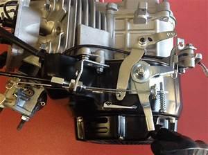Throttle Linkage Kit  79  99  Ii  U2013 Affordable Go Karts