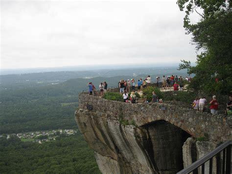 RoadhogUSABertoni: Rock City-Lookout Mountain, GA