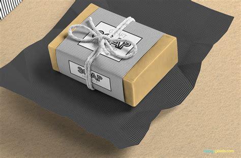 Retail soap bar packaging mockup. Free Craft Soap Bar Mockup | ZippyPixels