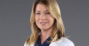 Ellen Pompeo On Acting Producing And Life On 39Grey39s