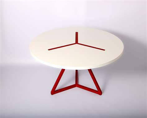 table haute blanc laque barnab 233 designnarya plateau laqu 233 blanc pi 233 tement laqu 233 barnab 233 design