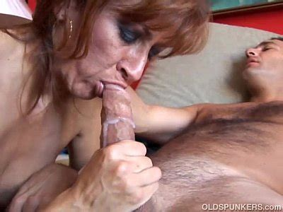 Saucy Old Spunker Loves To Fuck And Swallow Cum Pornorama Com