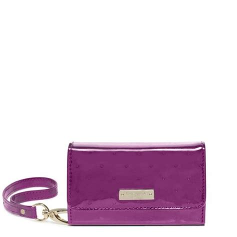 iphone wristlet kate spade iphone 4 wristlet fashion