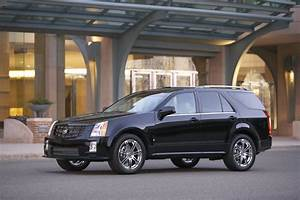 2009 Cadillac Srx News And Information