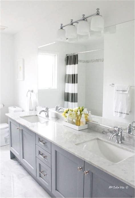master bathroom vanity makeover plans centsational