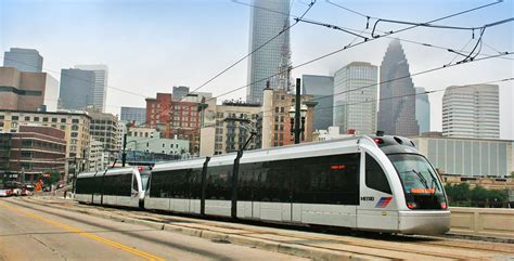 Light Rail by A Quot Plan B Quot For Light Rail In