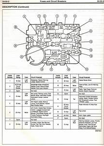 Wiring Diagram  5 2002 Ford Taurus Belt Diagram