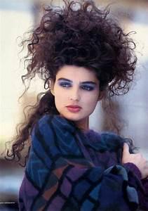 Achtziger Jahre Mode : eva voorhees 80s fashion model 80s glam ~ Frokenaadalensverden.com Haus und Dekorationen