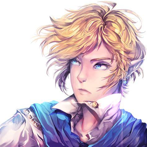 anime boy elf i like my blonde elf boys by fortisselle on deviantart