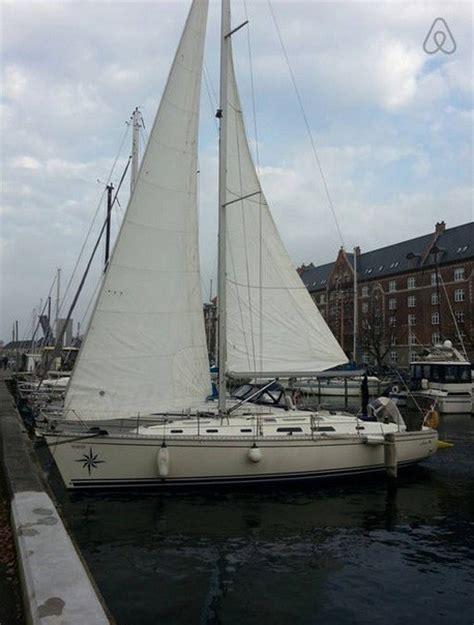 Airbnb Boats Copenhagen by 42 Ft Sailboat In Copenhagen