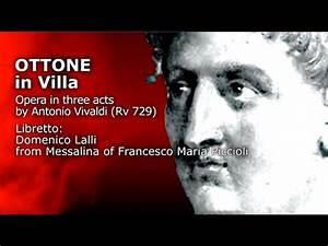 Vivaldi's Ottone in Villa - Concerto Copenhagen conducted ...
