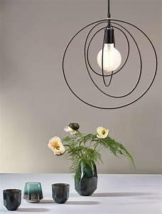 Dänische Design Leuchten : d nische design pendelleuchte mobile 4 bewegliche ringe kramsen ~ Markanthonyermac.com Haus und Dekorationen