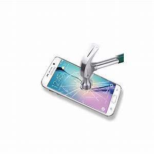 Protection Verre Trempé : protection cran t l phone en verre tremp transparent ~ Farleysfitness.com Idées de Décoration
