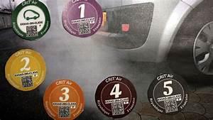 Vignette Crit Aire : loire en cas d 39 alerte pollution la vignette crit air devient obligatoire dans le d partement ~ Medecine-chirurgie-esthetiques.com Avis de Voitures