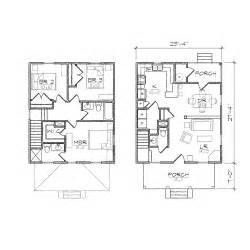 four square i prairie floor plan tightlines designs