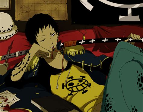Trafalgar Law Wallpaper And Background Image