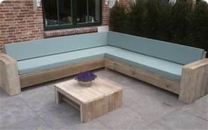Gartenmöbel Auflagen Nach Mass : bauholz design m bel von exklusiv dutch design ~ Bigdaddyawards.com Haus und Dekorationen
