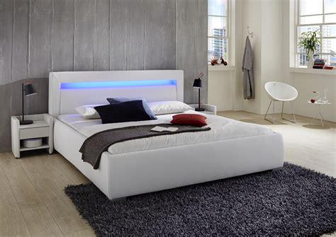 Sam® Polsterbett 120 X 200 Cm Weiß Lumina Günstig