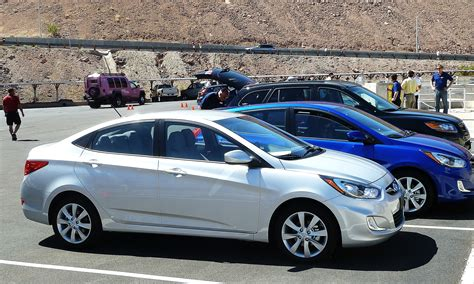 Hoover Hyundai by Hyundai Speaks Fluently With New Accent New Car Picks