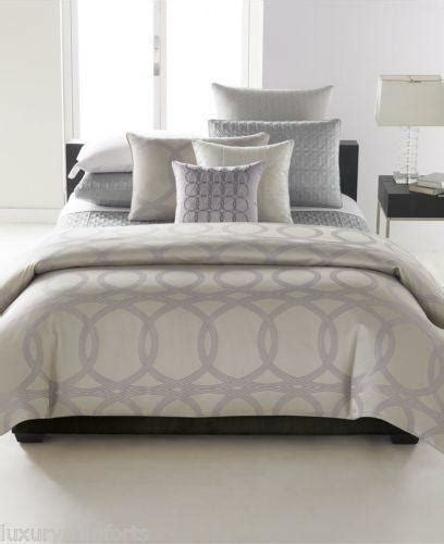 Hotel Collection Coverlet King by Hotel Collection King Bedding Ebay