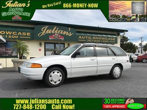 Ford Escort Station Wagon For Sale Used Cars On Buysellsearch