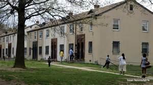 Dc Housing Authority Photo
