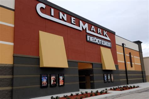 Cinemark Theaters | Theater Construction Company