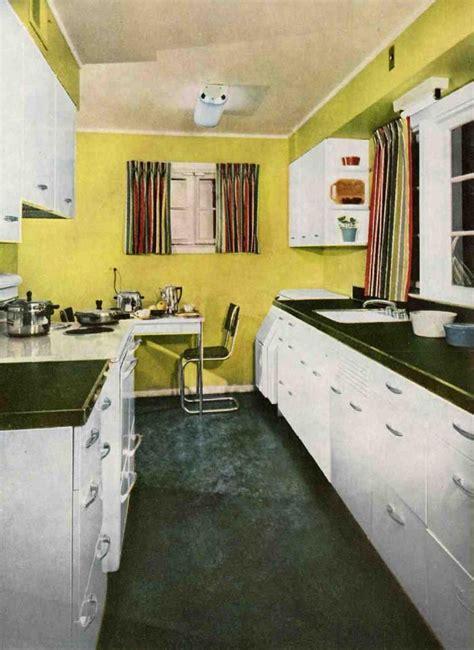 cabinets ideas kitchen 1000 ideas about 1940s kitchen on 1930s 1941