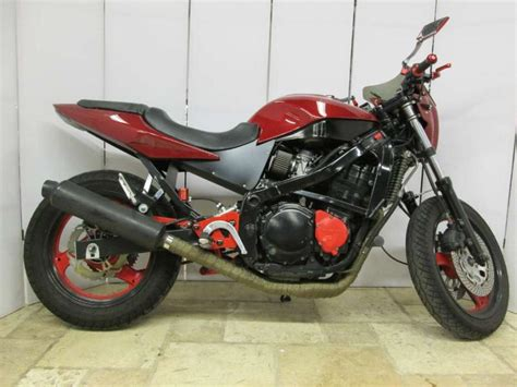 Standard Motorcycles For Sale In Roxbury Township, New Jersey