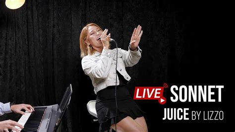 Бесплатно скачать lizzo juice official video в mp3. Juice - Lizzo (SONNET LIVE Song Clip) - YouTube