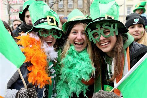 st patricks day traditions    irish celebrate