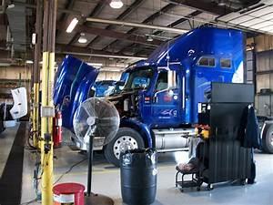 Diesel Mechanics  Heavy Truck Maintenance Online