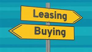 All In Leasing Privat : leasing vs buying a car how to decide which is right for ~ Jslefanu.com Haus und Dekorationen
