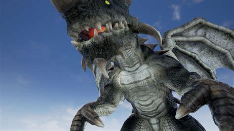dragon rex alpha protofactor