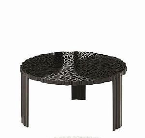 Kartell Beistelltisch. kartell invisible table beistelltisch tische ...
