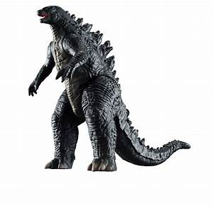 Bandai Shokugan Godzilla 2014 Collection Action Figure ...