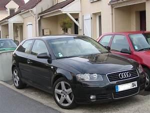 Audi A3 Phase 2 : question audi a3 changement de calandre auto titre ~ Medecine-chirurgie-esthetiques.com Avis de Voitures