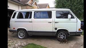 Vanagon Subaru Conversion