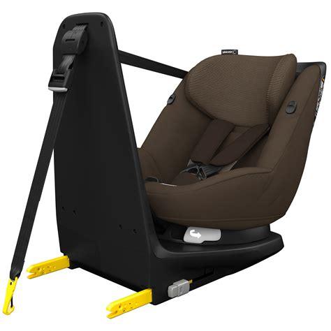 siege auto isofix 123 axissfix de bébé confort siège auto groupe 1 9 18kg