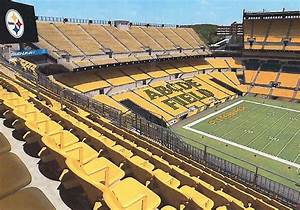 Best Seats In The House  Steelers Want To Create  U0026 39 Sign U0026 39  In