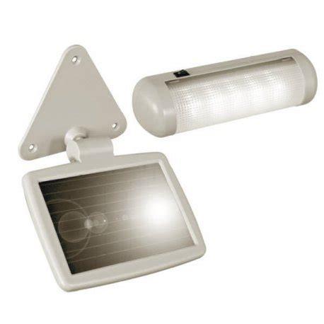 kit d 233 clairage solaire autonome pour le jardin ou le cing