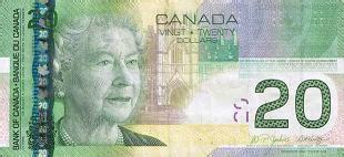 cad canadian dollar