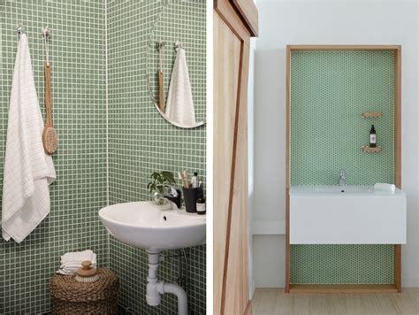 carrelage mosa 239 que dans la salle de bains id 233 es et conseils joli place