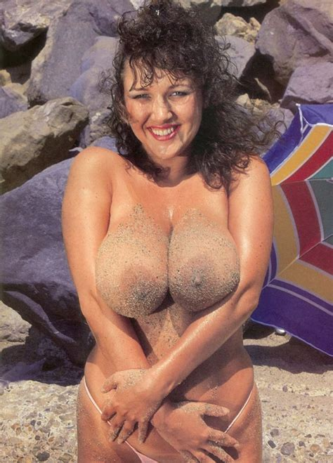 Stacey Owen 1986 Huge Naturals Sorted By Position