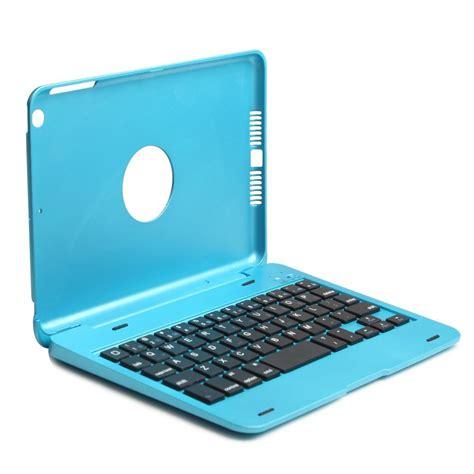 ipad mini  wireless bluetooth keyboard cover case