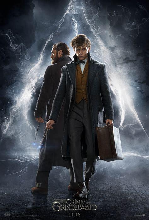 young dumbledore featured fantastic beasts crimes
