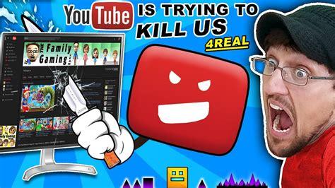 youtube   kill  channel fgteev  troll